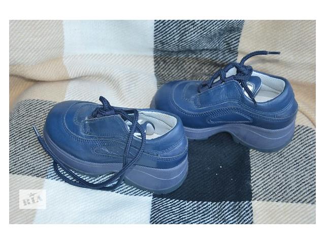 Ботинки для девочки- объявление о продаже  в Чорткове