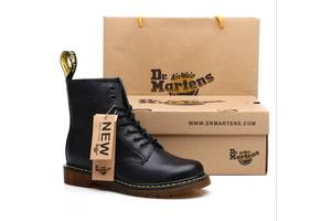 Новые Мужские ботинки и полуботинки Dr.Martens