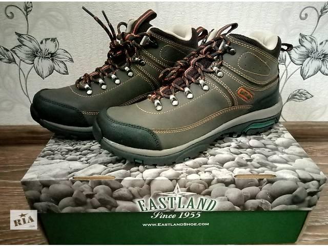 продам ботинки Eastland г.43 бу в Борисполе
