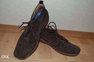 б/у Мужские ботинки и полуботинки Geox