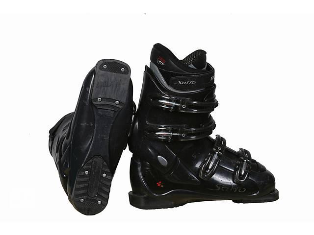 купить бу Ботинки горнолыжные. Размер 41/26.5 см.  в Львове