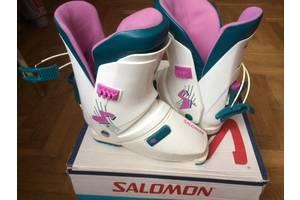 б/у Товары для спорта Salomon