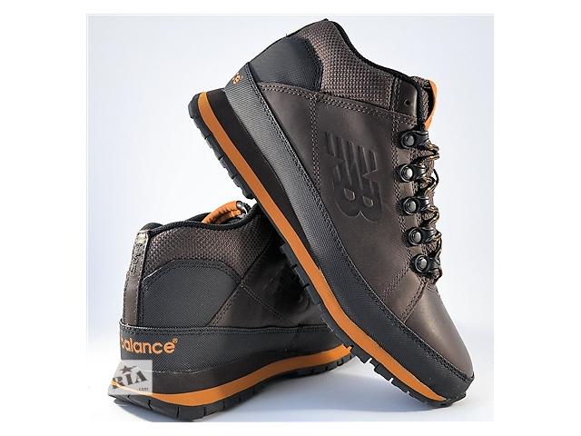 Ботинки h754by new balance- объявление о продаже  в Виннице