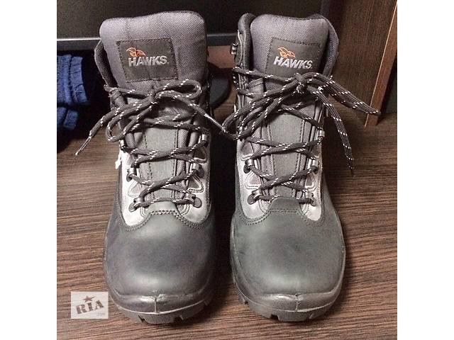 бу Ботинки HAWKS в Виннице