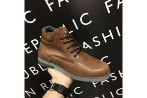 Новые Мужские ботинки и полуботинки Tommy Hilfiger