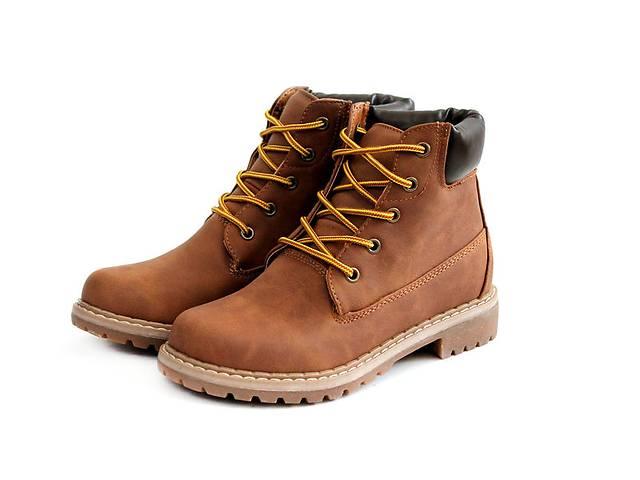 Ботинки кожаные jumex есть в 2 цветах акция-40%- объявление о продаже  в Львове