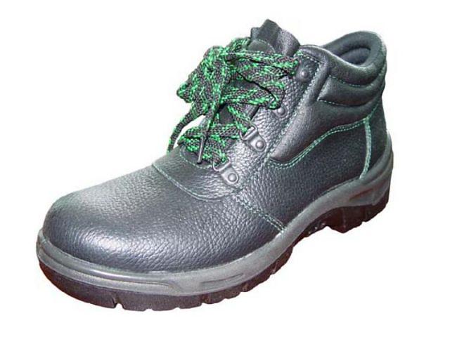Ботинки кожаные со стальным носком  REIS BRR (Б – 241) 46 размер- объявление о продаже  в Херсоне