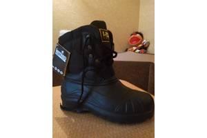 Новые Мужские ботинки и полуботинки Lemigo