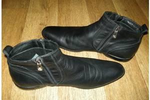б/у Мужские ботинки и полуботинки Roberto