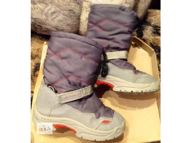 Ботинки NOVADRY- объявление о продаже  в Львове