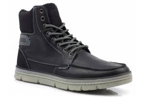 Новые Мужские ботинки и полуботинки Plato