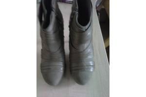 Новые Женские ботинки и полуботинки SharMAN