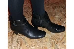 б/у Женские ботинки и полуботинки Tamaris