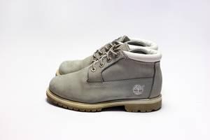 Женские ботинки и полуботинки Timberland