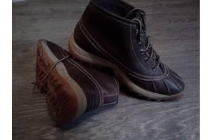 б/у Женские ботинки и полуботинки Timberland