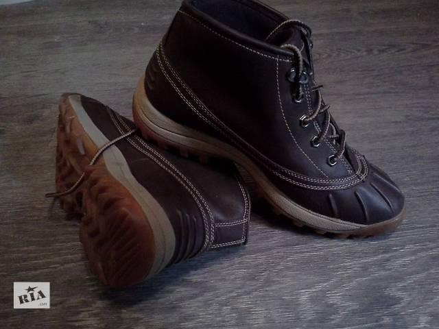 Ботинки timberlend- объявление о продаже  в Днепре (Днепропетровске)