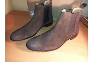 Новые Мужские ботинки и полуботинки Asos