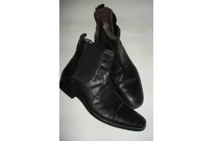 б/у Мужские ботинки и полуботинки Zara