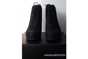 б/у Женские ботинки и полуботинки Vagabond