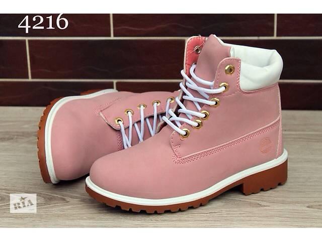 продам ботинки (зима) бу в Житомире