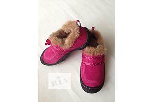 продам Детская обувь бу