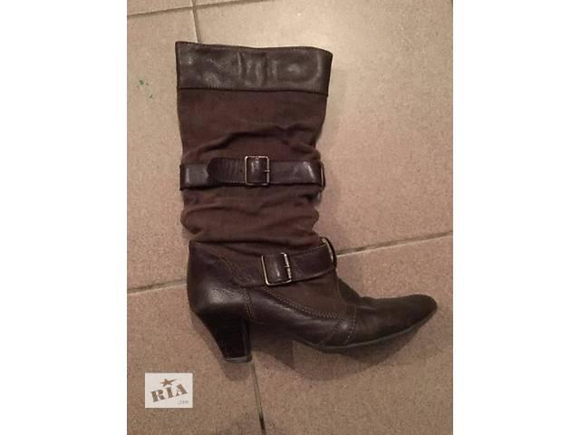 купить бу Ботинки в Ровно