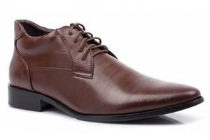 Новые Мужские туфли Plato