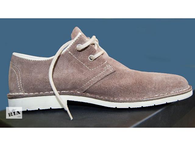 купить бу Продаю мужские ботинки TJ Collection в Киеве