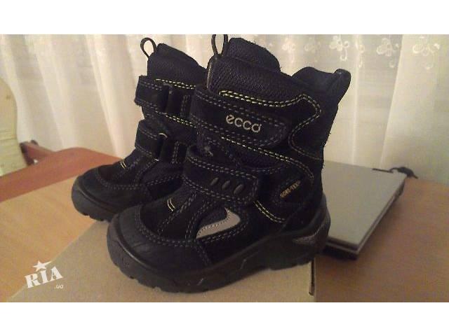 af7216798 Обувь экко детские сапоги