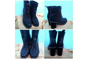 Женские ботинки и полуботинки Plato