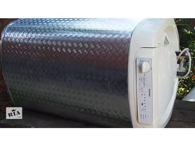 бойлер 220-380 вольт сименс германия 80литров- объявление о продаже  в Полтаве