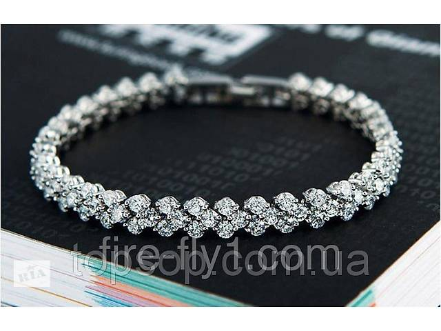 Стразы сваровски купить браслеты