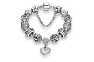 Женские браслеты бижутерия