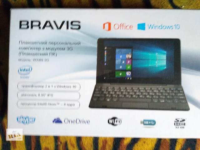Bravis wxi89 (на гарантии)- объявление о продаже  в Андрушевке (Житомирской обл.)