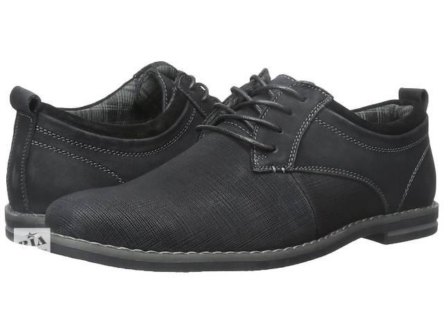 бренд ! туфли чоловічі туфлі Стив Медден Steve Madden Men's Ferraro р. 42-45 нат. кожа. качество!- объявление о продаже  в Днепре (Днепропетровске)