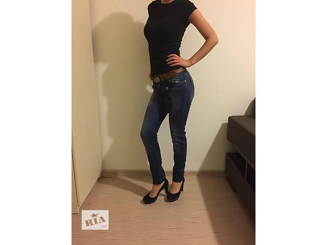 Брендовые джинсы c ремнем отличное качество!Все розмера- объявление о продаже  в Тернополе