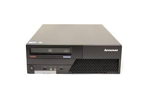 Системные блоки компьютера Lenovo