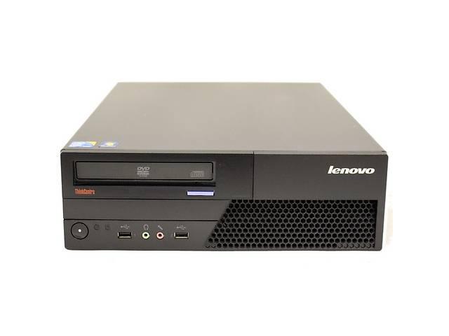 бу Брендовый системный блок Lenovo ThinkCentre M58 в Киеве