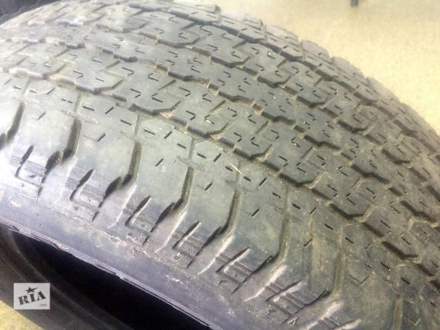бу Bridgestone 265/65 R17 в Киеве