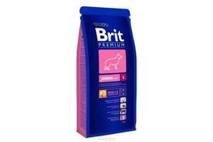 Сухой корм для собак Brit - Astor