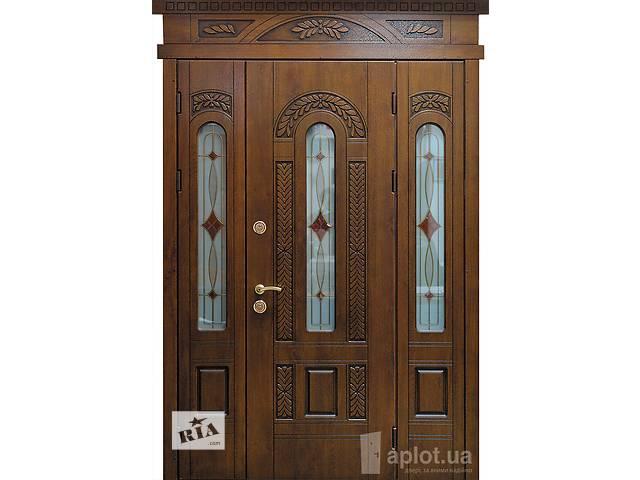 Бронированные двери- объявление о продаже  в Черновцах