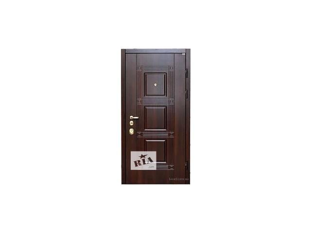 бу Бронированные входные двери в Черновцах