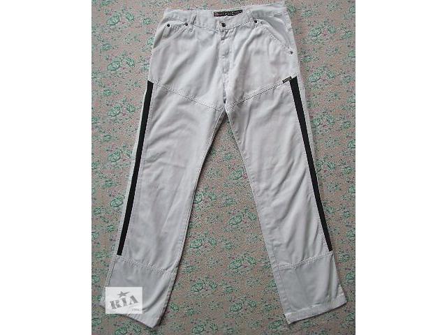 Брюки Cars jeans! Отличное состояние! - объявление о продаже  в Ратным