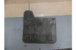 б/у Брызговики и подкрылки Renault Mascott