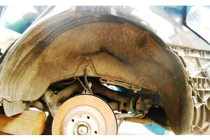 Брызговики и подкрылки Audi Q7