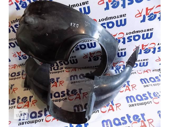 Брызговики и подкрылки для Фіат Фиат Добло Fiat Doblо 1.6 16 v (Метан/Бензин) 2000-2009- объявление о продаже  в Ровно