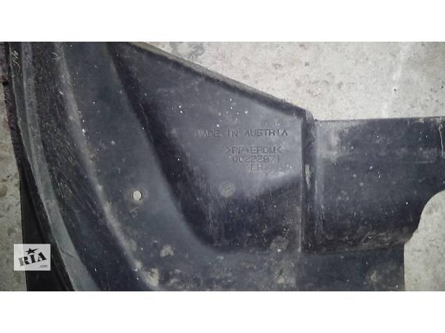 продам  Брызговики и подкрылки для кроссовера Subaru Forester бу в Запорожье