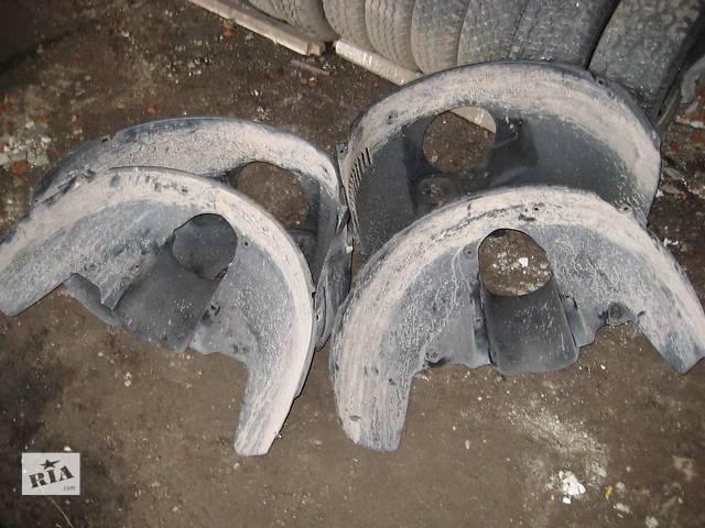 продам  Брызговики и подкрылки для легкового авто Chrysler 300 бу в Львове