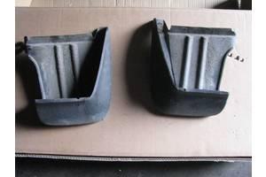 Брызговики и подкрылки Honda Accord