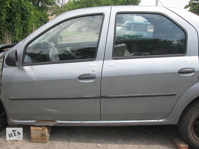 продам  Брызговики и подкрылки для легкового авто Renault Logan бу в Днепре (Днепропетровске)